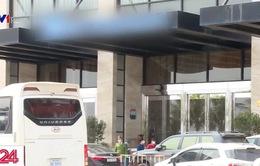 Quảng Ninh: Chủ động cách ly các trường hợp cùng chuyến bay với bệnh nhân thứ 17