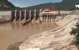 Thuỷ điện bất lực chống nhiễm mặn nguồn nước sinh hoạt Đà Nẵng