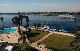 Ai Cập xác nhận 33 ca nhiễm COVID-19 mới trên du thuyền sông Nile