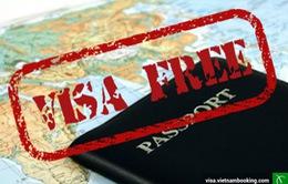 Đề xuất tạm dừng miễn thị thực đối với các nước châu Âu