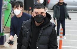 Seungri chính thức nhập ngũ vào ngày 9/3