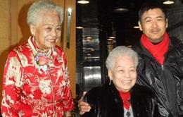 Mẹ qua đời ở tuổi 98, Châu Nhuận Phát kín đáo về tang lễ