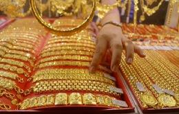 Giá vàng có thể tăng trong ngắn hạn