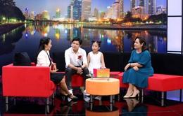 """Nhạc sĩ Nguyễn Văn Chung nghẹn ngào nghĩ đến ngày """"trả con gái nuôi về với mẹ ruột"""""""