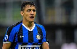 Inter Milan sẽ không gia hạn hợp đồng mượn Alexis Sanchez