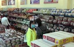 Đơn hàng của DN thực phẩm chế biến tăng mạnh từ 20%-50%