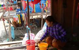 Người gốc Việt tại Campuchia dần ổn định cuộc sống sau khi di dời
