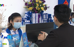 VinaPhone có tốc độ 3G/4G nhanh nhất Việt Nam
