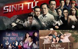 VTV Awards 2020: Cuộc đua bước đầu trong hạng mục Phim truyền hình ấn tượng