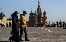 Nga phạt 7 năm tù nếu vi phạm cách ly