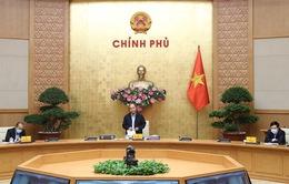 Thủ tướng ký quyết định công bố dịch COVID-19 trên toàn quốc