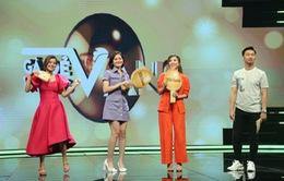 Gà đẻ trứng vàng: Trang Pháp, Nguyễn Thùy Anh rinh giải thưởng khủng 120 triệu đồng