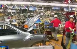 Nhật Bản chi 2,2 tỷ USD để các công ty rời Trung Quốc