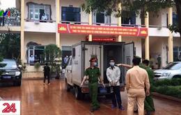Quảng Ninh: Phạt tù người không đeo khẩu trang, chống đối người thi hành công vụ