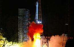 Trung Quốc phóng vệ tinh thất bại lần 2 trong chưa đầy một tháng