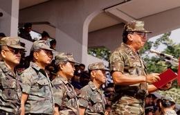 Thái Lan cắt giảm ngân sách quốc phòng để ứng phó COVID-19