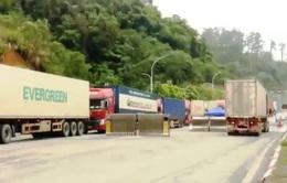 Khó khăn thông quan hàng hóa tại cửa khẩu tỉnh Lạng Sơn