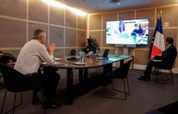 Các Bộ trưởng Bộ Tài chính châu Âu đạt thỏa thuận ứng phó với COVID-19