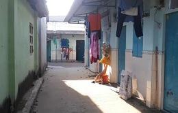 Nhiều nhà trọ ở Bình Dương, Bình Phước giảm giá phòng cho thuê