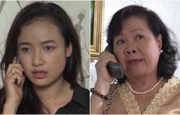 """Những nàng dâu nổi loạn - Tập 1: Mỗi khi nhận điện thoại từ mẹ chồng, con dâu lại """"xám mặt"""""""