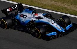 F1: Đội đua Williams tái cấu trúc tài chính vì COVID-19