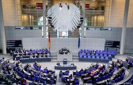 Chính phủ liên minh ở Đức tiếp tục được tín nhiệm