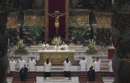 Thông điệp lễ Phục sinh của Giáo hoàng Francis