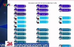 EVN Hà Nội: Khách hàng nên sử dụng các dịch vụ điện trực tuyến