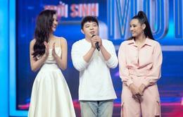 """Giành điểm 10 với hit của Chi Pu, người mẫu Lilly Nguyễn vẫn nuối tiếc rời """"Trời sinh một cặp"""""""