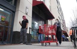Lạm phát của Mỹ trong tháng 3 giảm mạnh nhất trong hơn 5 năm
