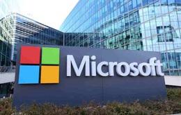 Microsoft cho nhân viên có con nhỏ nghỉ phép 3 tháng có lương