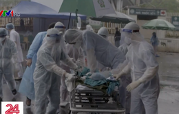 Hành trình 120 phút ép tim, cứu sống sản phụ 2 lần ngưng tim ở Bệnh viện Bạch Mai