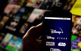 Disney+ thắng lớn trong mùa dịch COVID-19