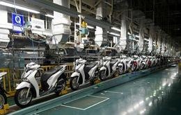 Quý I/2020, doanh số bán xe máy tại Việt Nam giảm hơn 3%