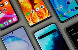 Cả người dùng Android và iOS đều trung thành với hệ điều hành đang dùng