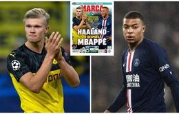Real Madrid muốn có cả Haaland và Mbappe