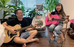 Hoàng Bách ra mắt MV trong thời gian ở nhà tránh dịch