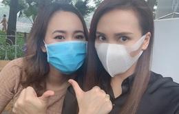 Những ngày không quên: Bảo Thanh thích thú khoe chị Linh của mình sắp trở lại