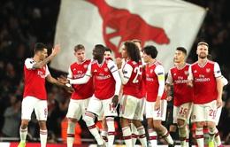 """Arsenal giảm lương cầu thủ nhưng có """"khuyến mãi"""""""