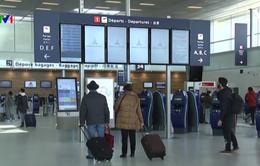 Châu Âu vào cuộc giải cứu các hãng hàng không