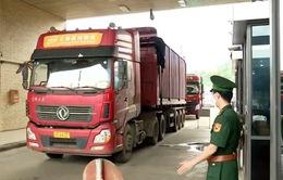 Lào Cai tháo gỡ khó khăn cho hoạt động xuất nhập khẩu