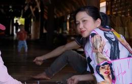Nghệ sĩ Việt về với ruộng vườn trong mùa dịch COVID-19
