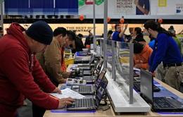 Bất chấp nhu cầu mua tăng, doanh số bán máy tính cá nhân toàn cầu vẫn giảm