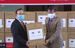 Việt Nam chia sẻ với bạn bè quốc tế đẩy lùi COVID-19