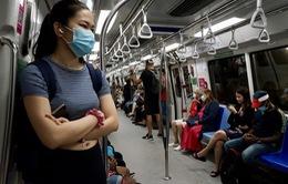 Đại dịch COVID-19: Số ca nhiễm ở Singapore có thể lên tới 40.000