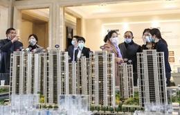 Thị trường bất động sản Trung Quốc phục hồi trong tháng 3 sau khủng hoảng COVID-19
