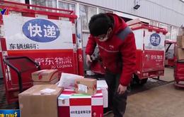 Hoạt động tuyển dụng tại Trung Quốc sôi động trở lại