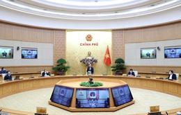 Thủ tướng Nguyễn Xuân Phúc: Tiếp tục thực hiện nghiêm Chỉ thị số 16, không lơ là, chủ quan