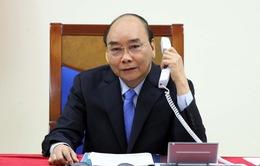 Việt Nam sẵn sàng hợp tác với Ấn Độ chống dịch COVID-19