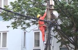 Nhu cầu điện trong các tháng mùa khô có thể tăng 5,7%